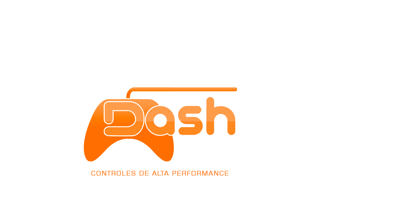 DASH CONTROLES